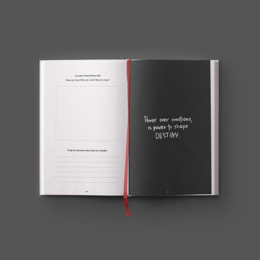 """I am Brave"" Journal"