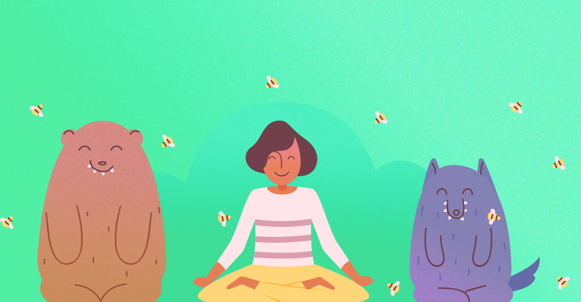 Meditation: Opening the Third Chakra to Encourage More Bravery