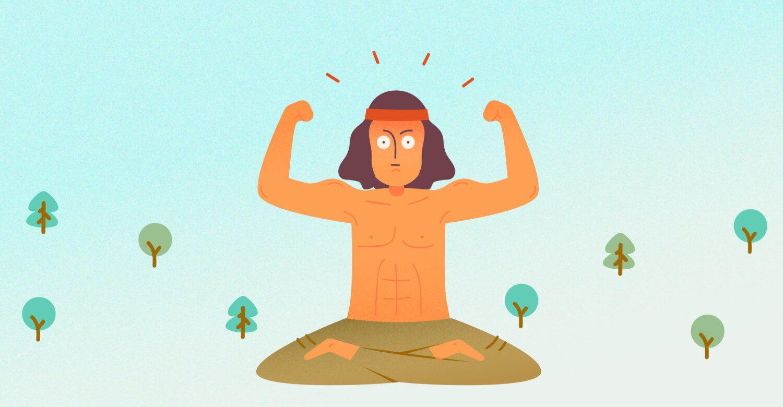brave meditation 4