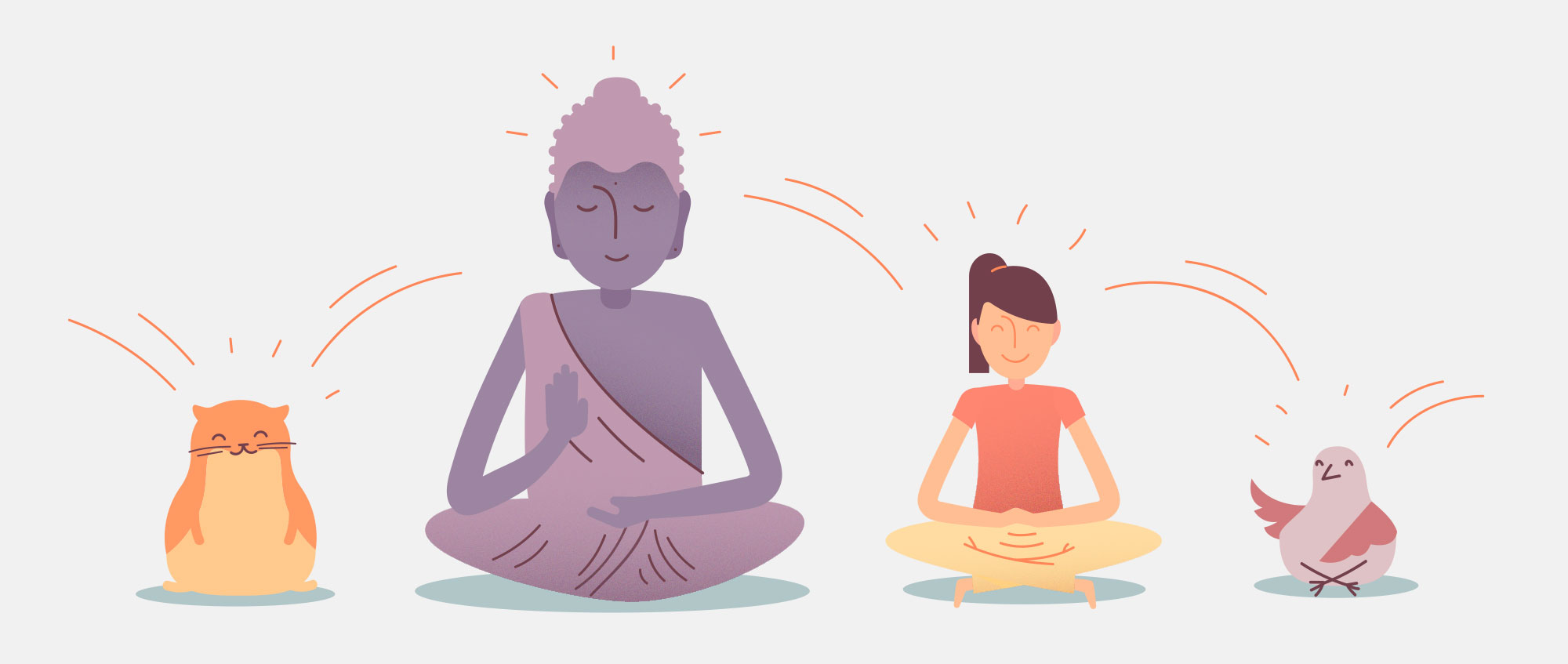 7 Benefits of Meditation for Your Mind, Body and Spirit