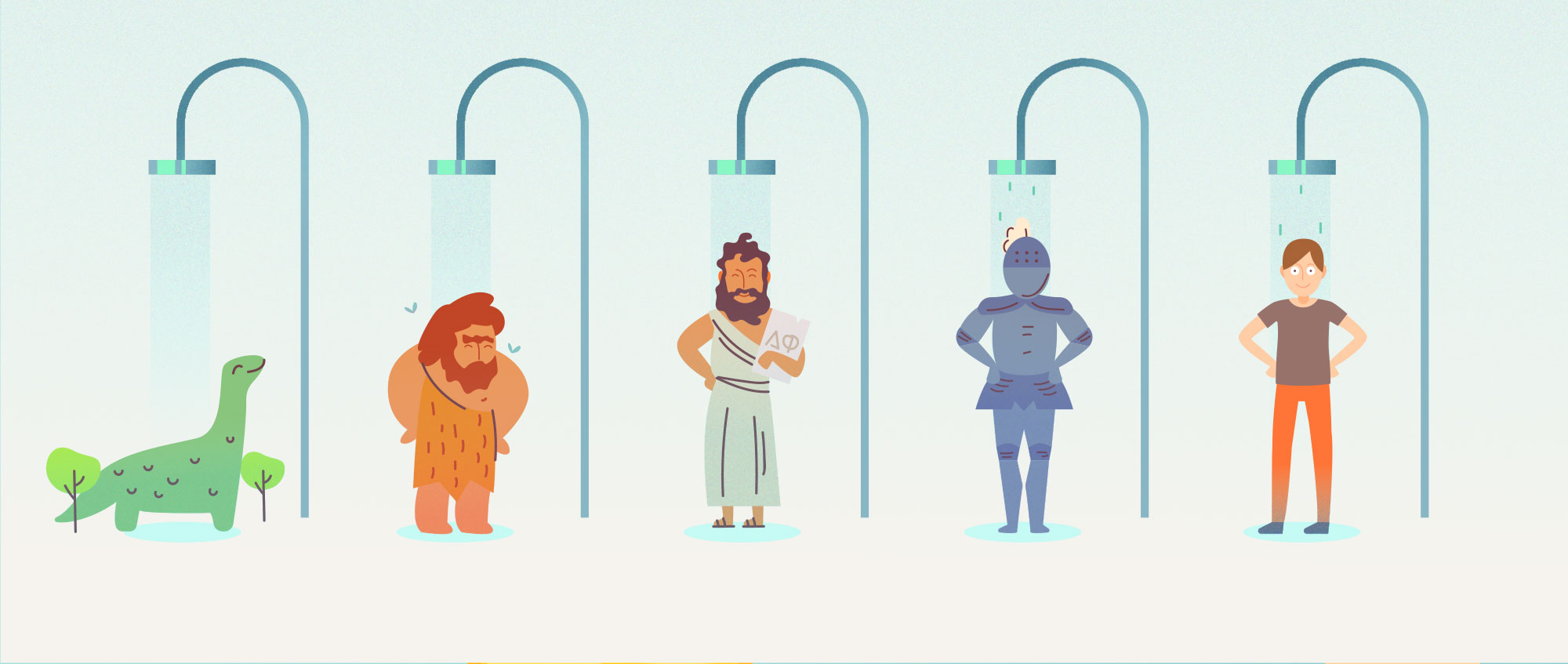 10 Benefits of Cold Showers for Health and Longevity