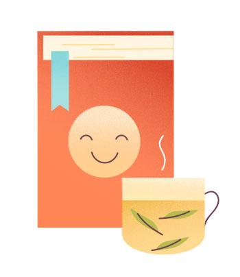 drink detox tea