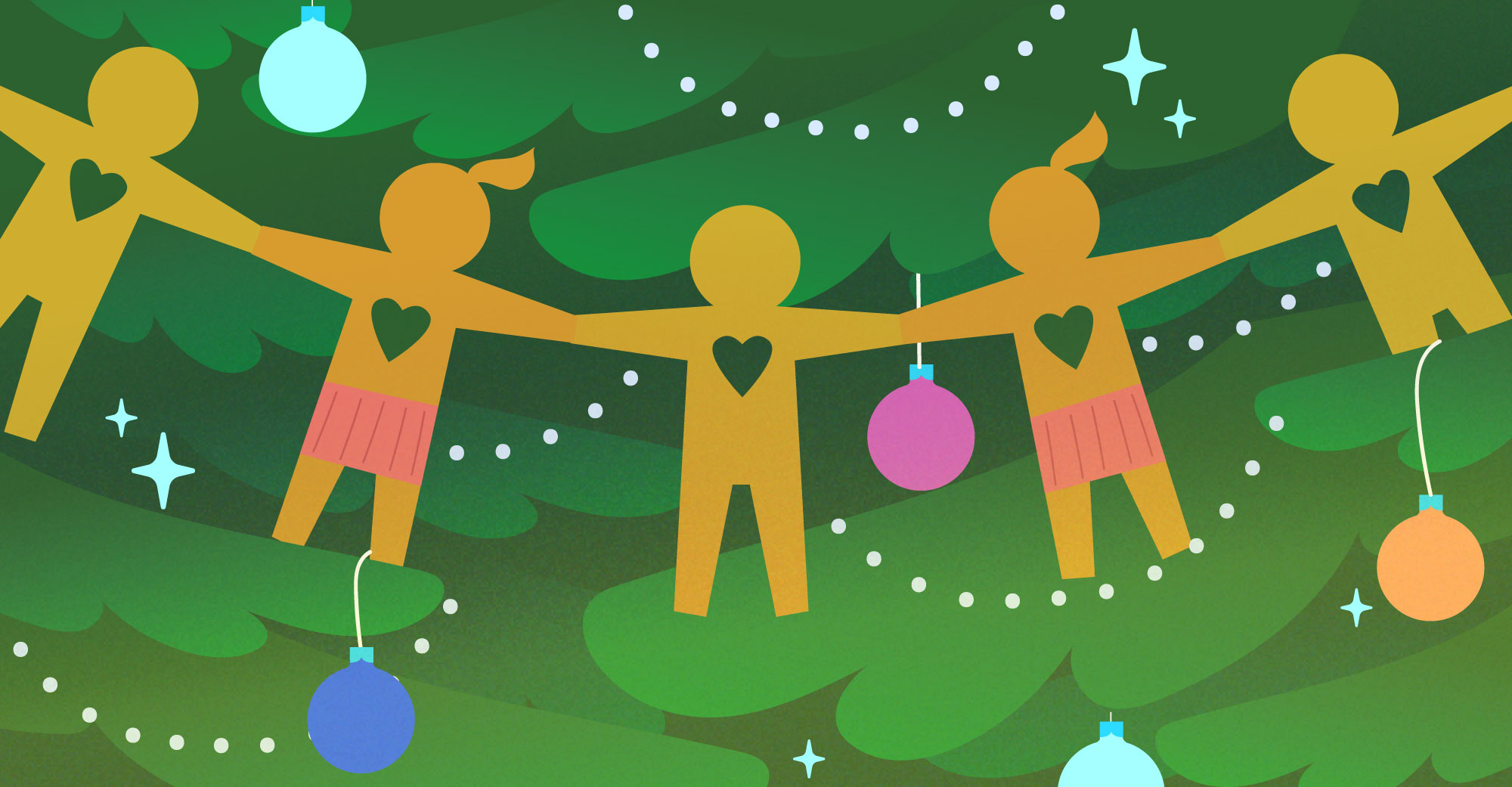5 Simple Steps to Reconnect with Addicts During the Holidays