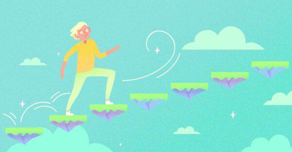 7 Steps to Make Progress Towards Life Goals
