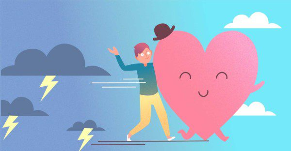How to Follow Your Heart When Everyone Else Tells You Not To