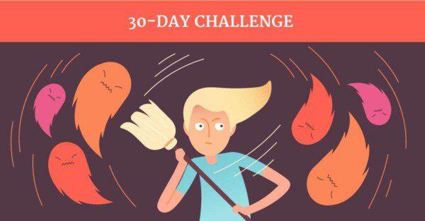 30 Days of Brave Challenge