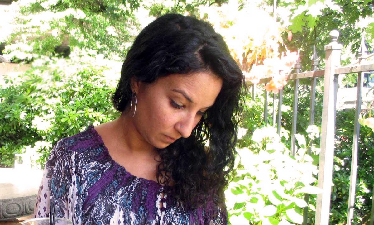 My Intention Inspired Story- Maria Vandenburg