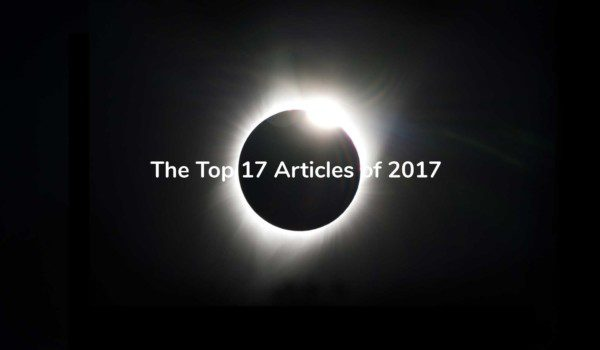 Best of 2017 Articles from Intention Inspired by shares