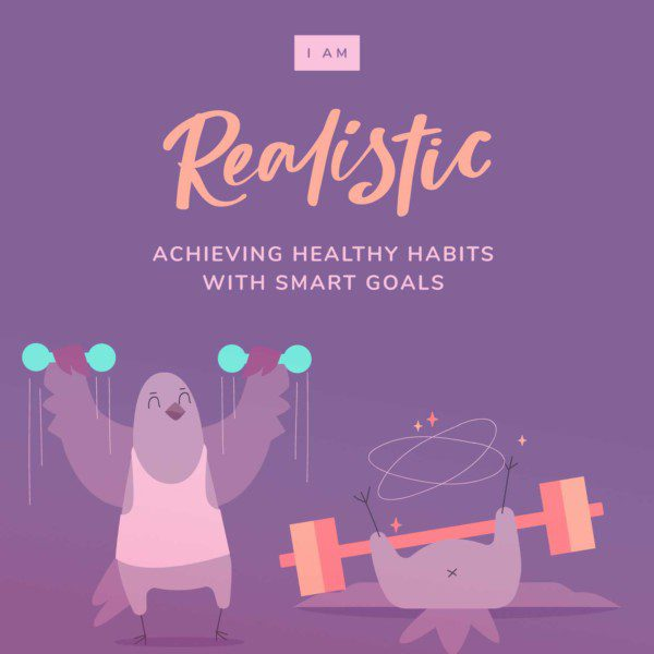 An Own Goal And Glaring Misses: Achieving Healthy Habits With SMART Goals