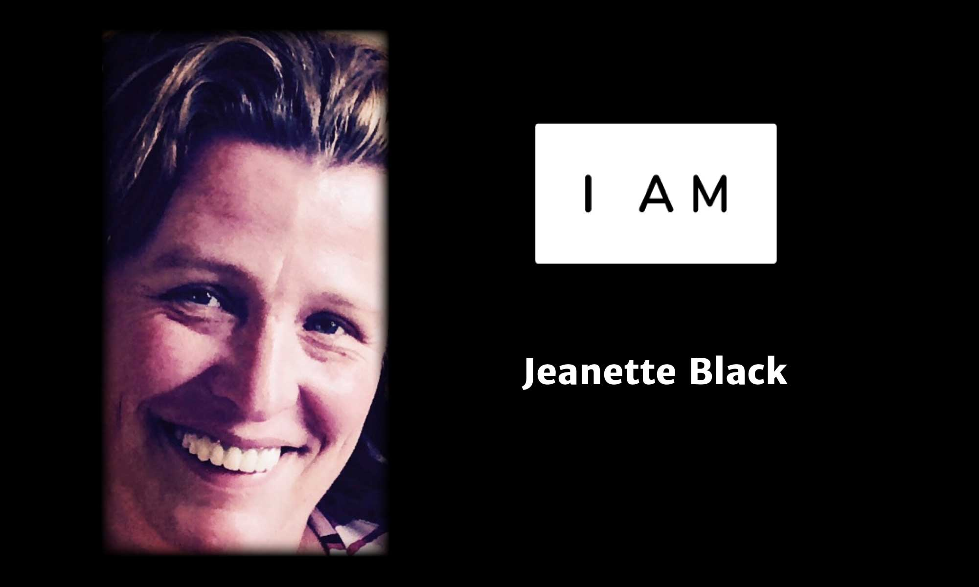 Jeanette Black Testimonial for Intention Inspired