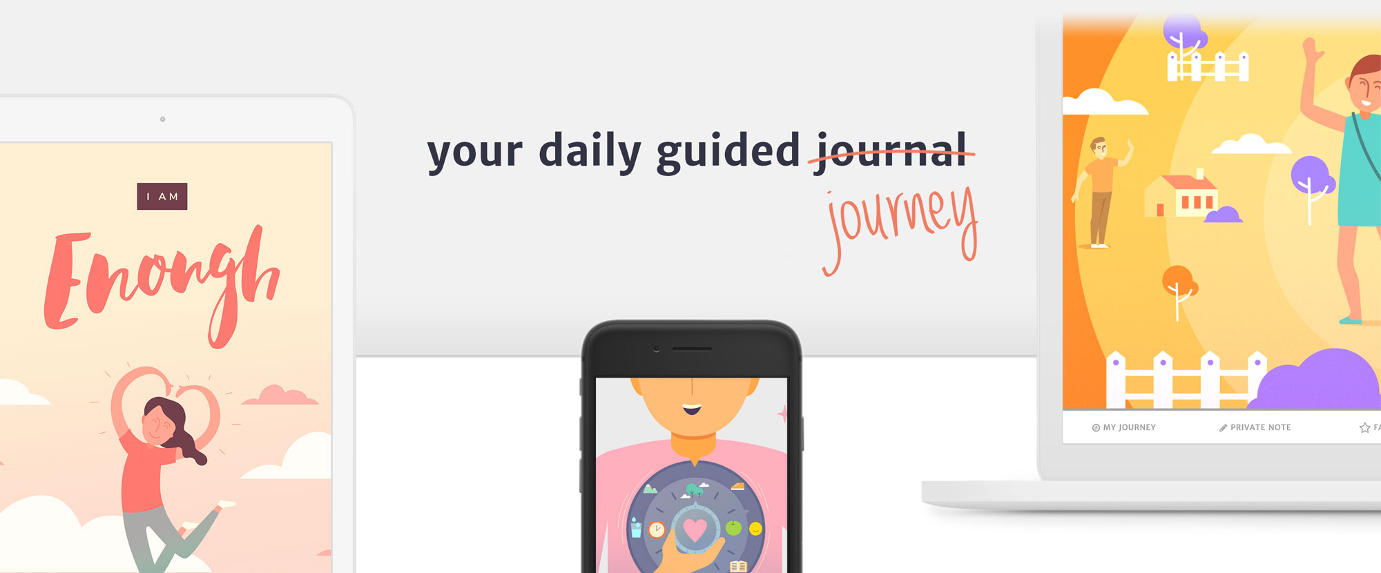 Daily Guided Journey