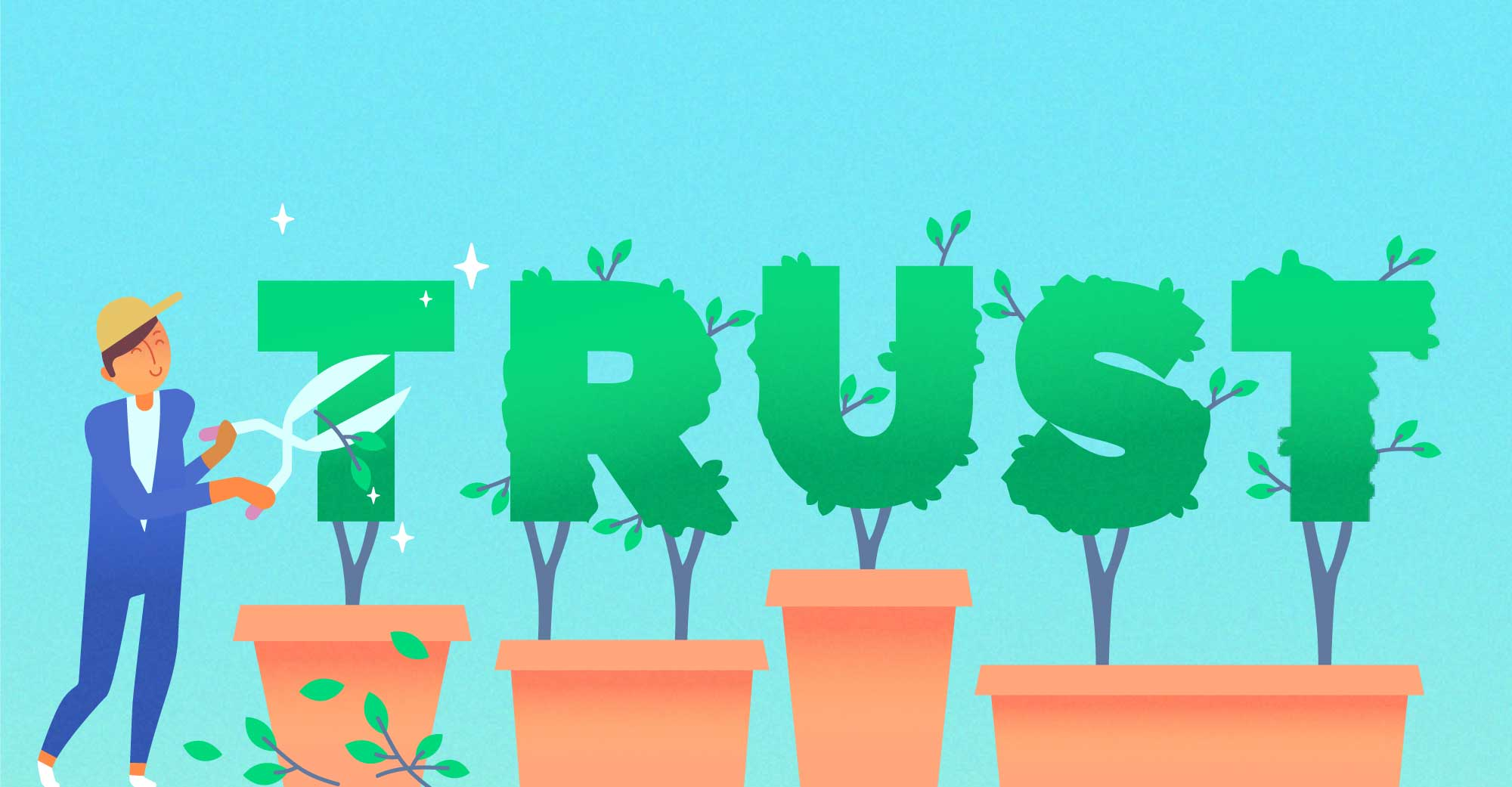 7 Tactics to Rebuild Trust