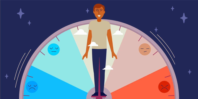 Bringing Balance to Bipolar Life