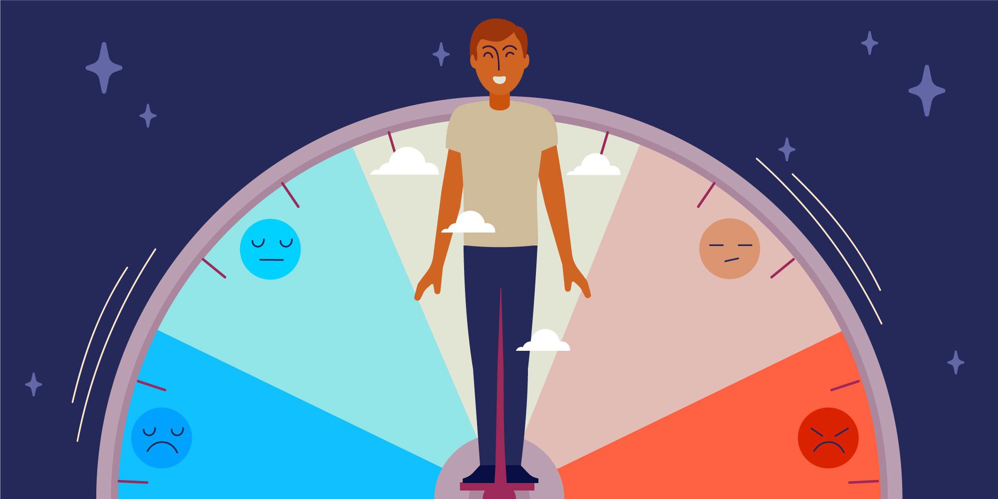 Bringing Balance to a Bipolar Life