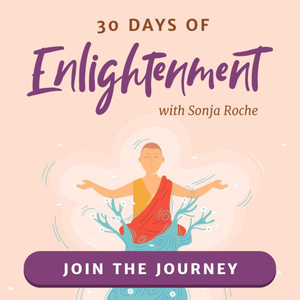 30 Days of Enlightenment