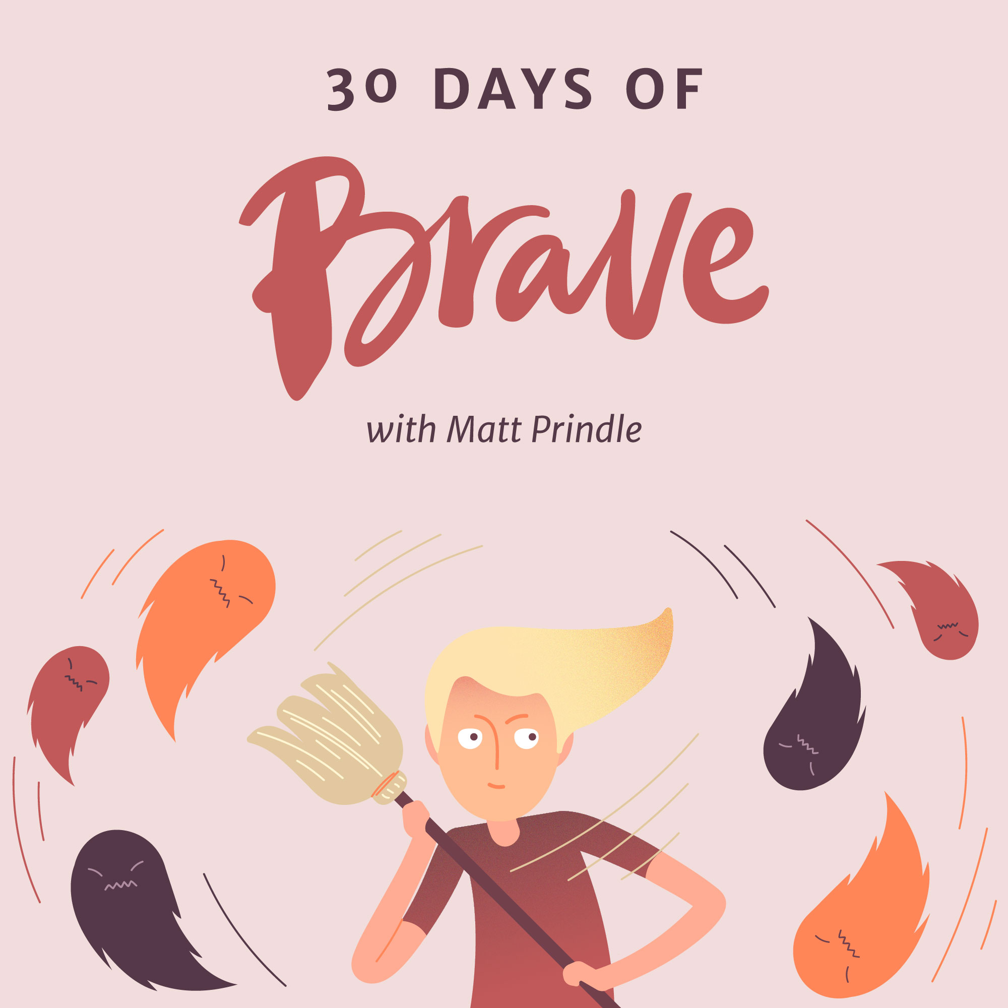 30 Days of Brave