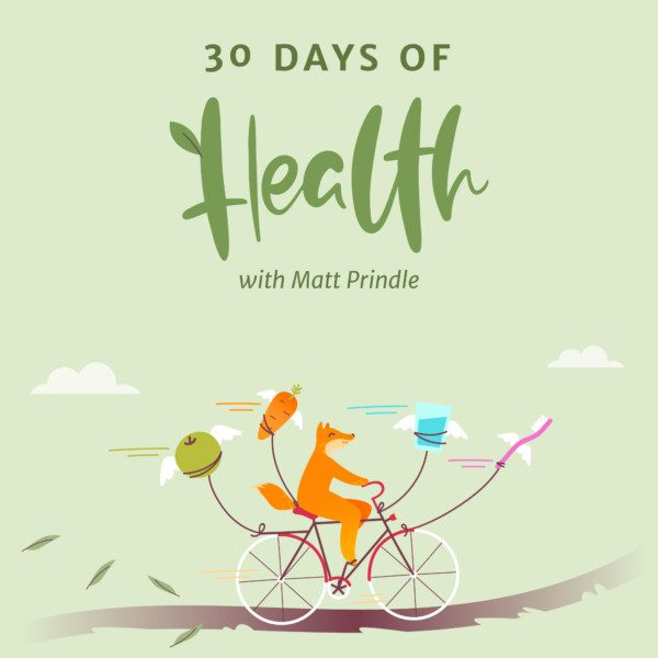 30 Days of Health
