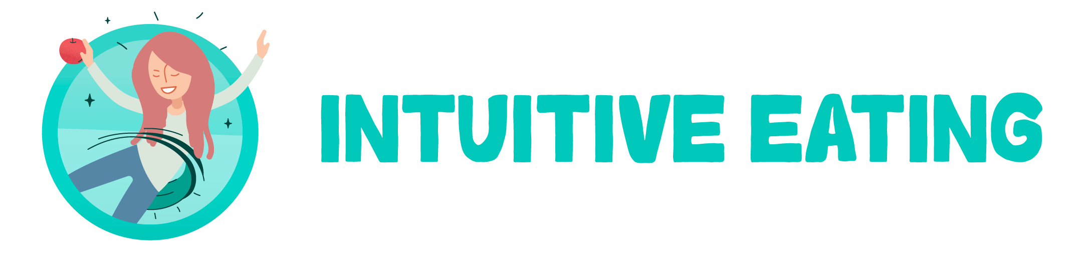 30 Days of Intuitive Eating